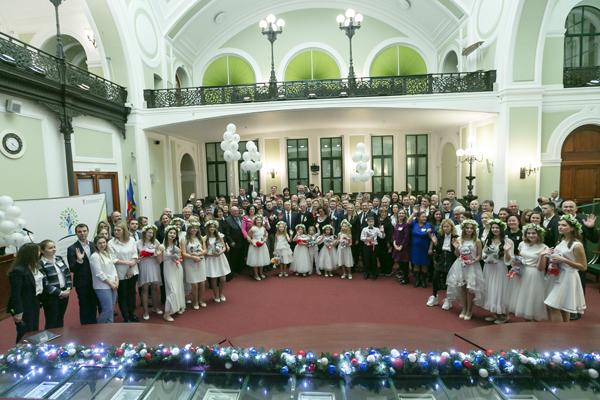Определены победители Акции «100 семейных компаний под патронатом Президента ТПП РФ» на 2020 год